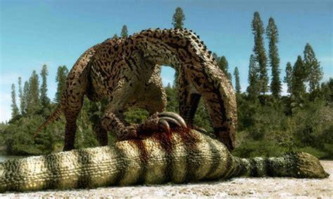 Estampida de dinosaurios. resumen del documental | portal Ñoño