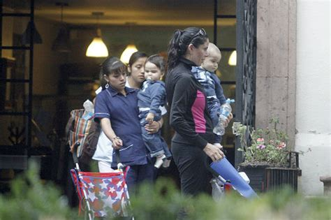 ¡Están gigantes! Los gemelitos de Paola Rojas, de un año ...
