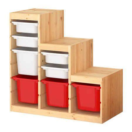 Estantes y repisas: muebles ideales para la habitación de ...