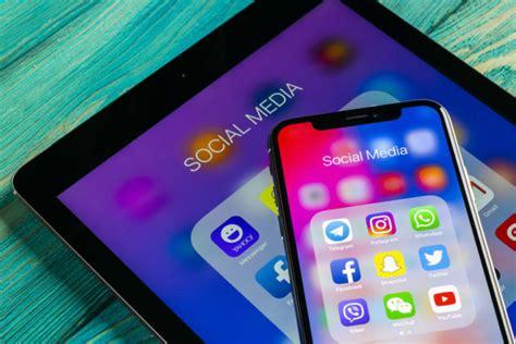Estas fueron las 15 redes sociales más usadas en México en ...