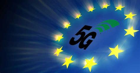 Estas son las bandas de frecuencia que Europa recomienda ...