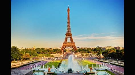 Estas son las ciudades más bellas del mundo ¡Destinos top!