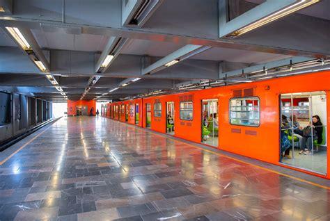 Estas son las estaciones del Metro de la CDMX que están ...