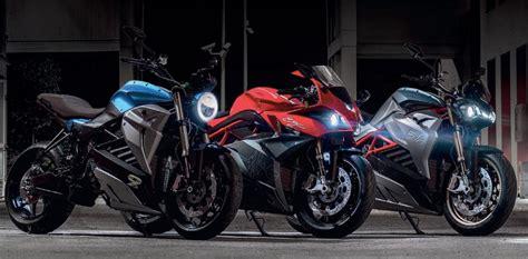 Estas son las motos eléctricas que ya puedes comprar en ...