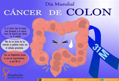 Estas son las señales de alarma del cáncer de colon ...