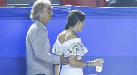 """Este es el """"misterioso"""" nuevo novio de Paola Rojas ..."""