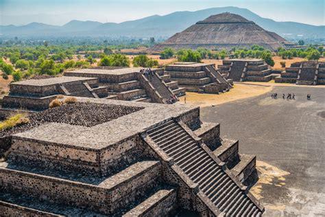Este es el verdadero significado del nombre Teotihuacan