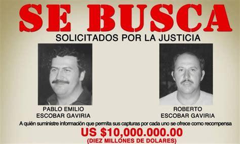 Este es Roberto Escobar Gaviria: el hermano de Pablo Escobar