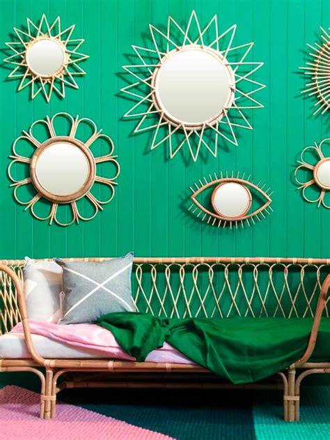 Este espejo es la caña  con imágenes  | Espejos, Diseños ...