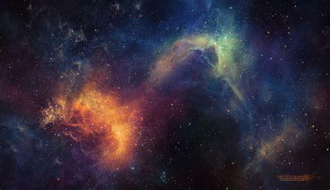 Este vídeo demuestra que no somos nada en el Universo ...