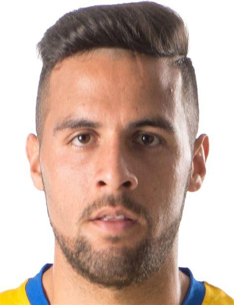 Esteban Burgos   Profilo giocatore 20/21 | Transfermarkt