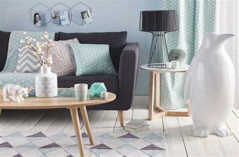 estilo escandinavo sofa gris oscuro   Buscar con Google ...