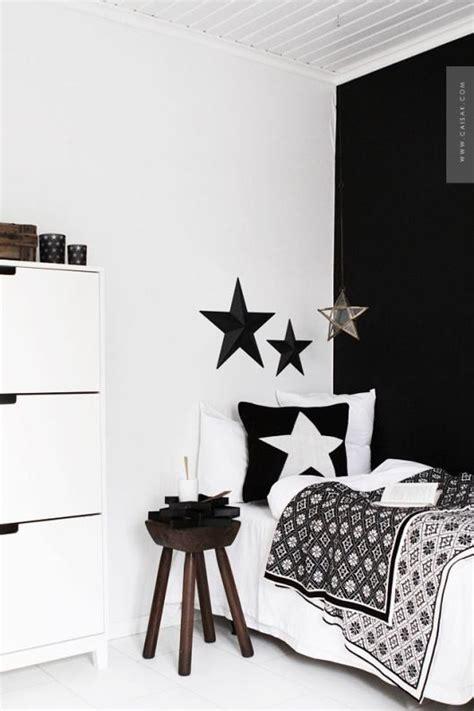 Estilo nórdico en blanco y negro tendencias en decoración 2013