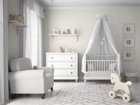 Estilo nórdico para la habitación de tu bebé   Lanitas