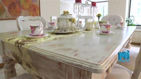 Estilo vintage en decoración para el hogar   YouTube