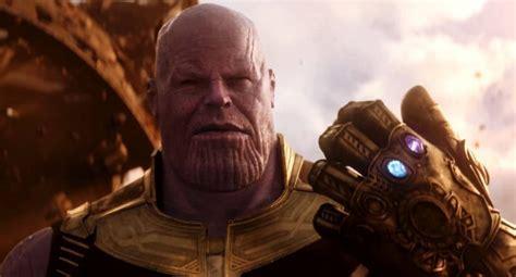 Esto es lo que pasa cuando se busca Thanos en Google