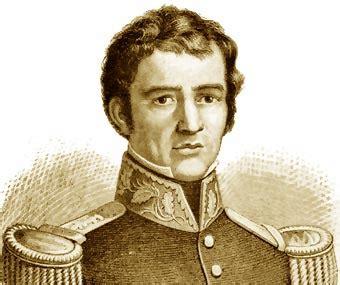 ESTO PASO: 1843: MURIÓ Guadalupe Victoria  José Miguel ...