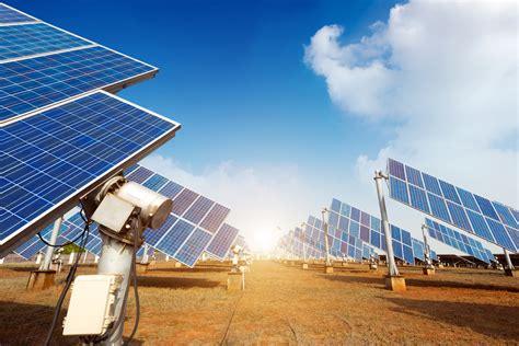 Estos son los 5 tipos de energía renovable con mayor inversión