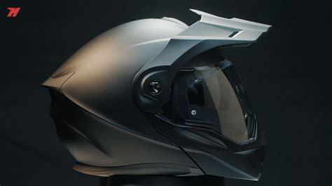 Estos son los mejores cascos de moto trail y adventure del ...