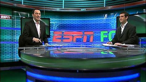 Estos son los mejores programas deportivos.   Off topic ...