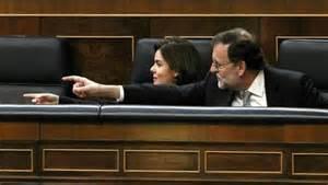 Estos son los ministros del Gobierno de Mariano Rajoy