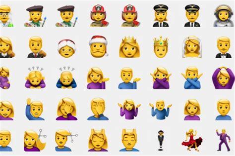 Estos son los nuevos emoticonos de WhatsApp | Noticias de ...