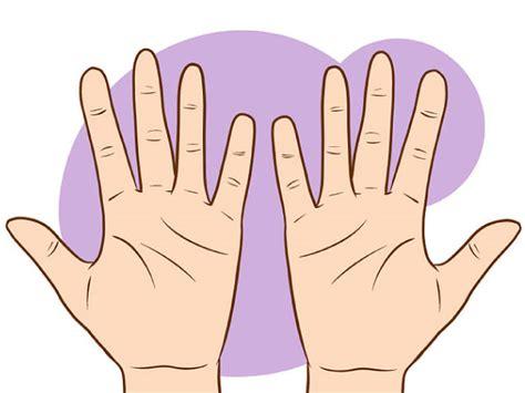 Estos son los significados de las líneas de las manos ...