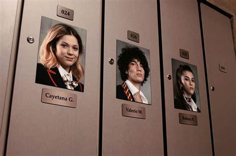 Estos son los tres fichajes de la temporada 2 de 'Élite'