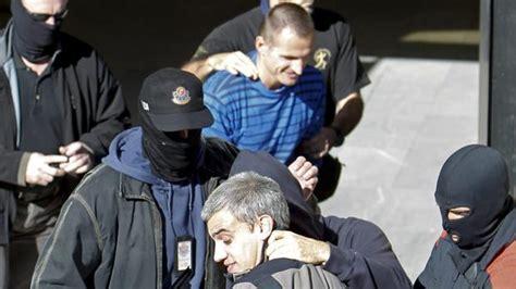 Estrasburgo condena a España a pagar a los etarras del ...