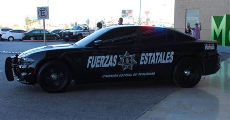 Estrenaran patrullas – Noticias de Chihuahua – La Parada ...