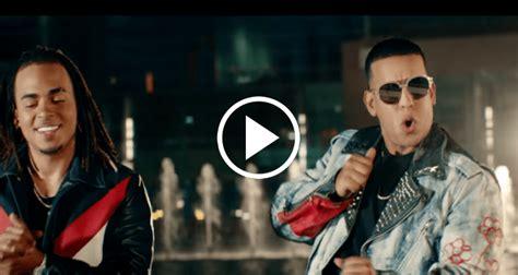 ESTRENO: Daddy Yankee ft Ozuna   La Rompe Corazones ...