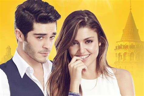Estreno de 'Hayat: Amor sin palabras', la nueva comedia ...