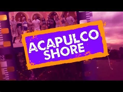 Estreno   Episodio 1 | Acapulco Shore 6   YouTube