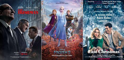 Estrenos de cine de Noviembre 2019 | Cines.com