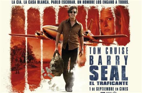Estrenos de cine: Llega lo nuevo de Tom Cruise,  Barry ...