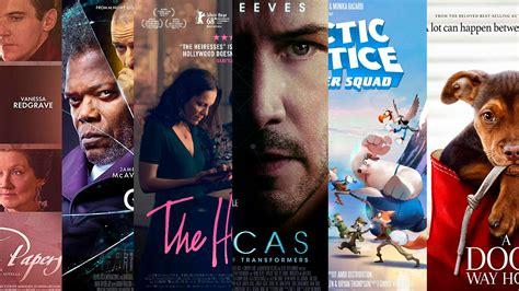 Estrenos del cine enero 2019   Escape Digital