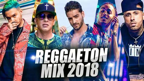 Estrenos Reggaeton 2018 Ozuna, Bad Bunny, Cardi B, Nicky ...