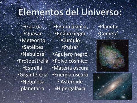 Estructura del Universo: ¿Cómo es?, su Origen, Elementos y Más