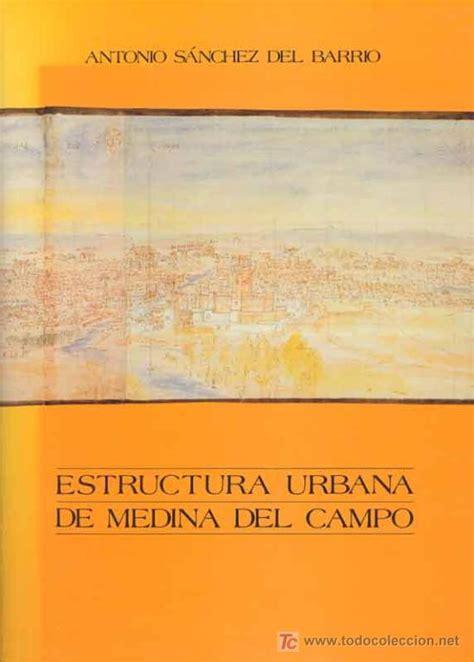 Estructura urbana de medina del campo   vallado   Vendido ...