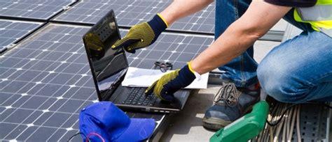 Estudiar energías renovables, ¿cuáles son las salidas ...