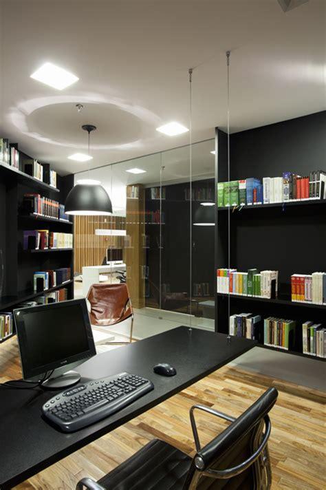 Estudio de Abogados BPGM | Arquitectura en acero