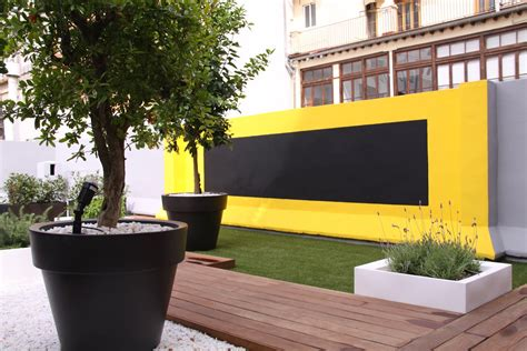 ESTUDIO DE PAISAJISMO BAOBAO: Prepara tu terraza, ático o ...