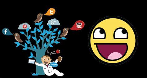 Estudio: Las 5 redes sociales más populares del mundo ...