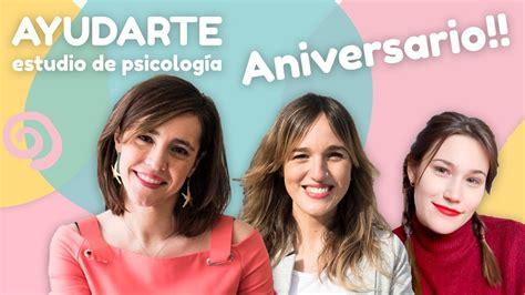 Estudio Psicologia Infantil Gijón   Aniversario Ayudarte ...