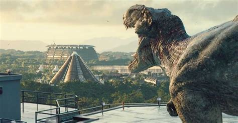 Et si Jurassic World 3 n était pas le dernier film de la ...