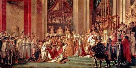 Etapa Imperial de la Revolución Francesa | Historia ...