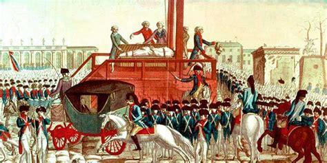 Etapa Republicana de la Revolución Francesa | Historia ...