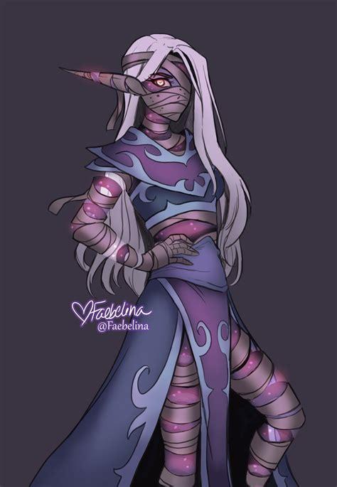Ethereal!Faeb by Faebelina on @DeviantArt   Warcraft art ...