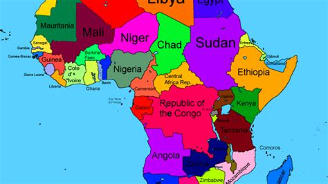 Ethiopia apologizes for map that omits its next door ...