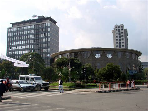 Ethiopian National Bank Amends Foreign Currency Directive